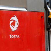 Total se renforce en Amérique du Sud
