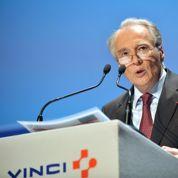 Vinci: des résultats solides et un dividende indexé sur l'inflation