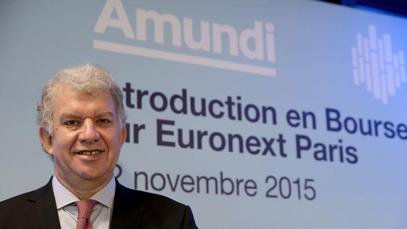 Amundi déçoit sur les objectifs 2020, mais le rendement devient très attrayant
