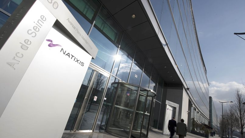 Natixis confirme sa capacité à solidement rémunérer ses actionnaires