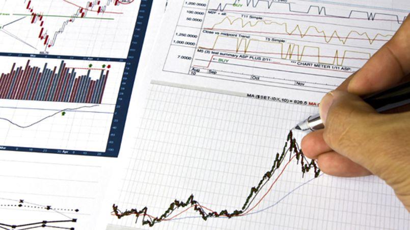 Aurel BGC: la remontée des taux d'intérêt conduit à un «repricing» des actions