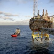 En grande forme, les pétroliers soignent leurs actionnaires