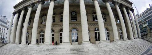 La Bourse de Paris reste indécise mais retrouve l'équilibre depuis le 1er janvier