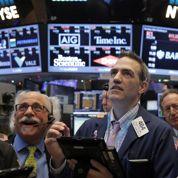 Vers des tensions sur les obligations, avec un impact sur les marchés d'actions