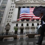 L'inquiétude grandie sur les géants américains des hautes technologies
