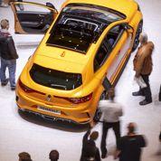 Des rumeurs de fusion avec Nissan font flamber le titre Renault
