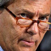 Bolloré: la garde à vue de plusieurs dirigeants risque encore de peser sur le cours