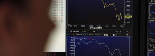 La Bourse de Paris termine en légère hausse (+0,23%), soutenue par l'euro