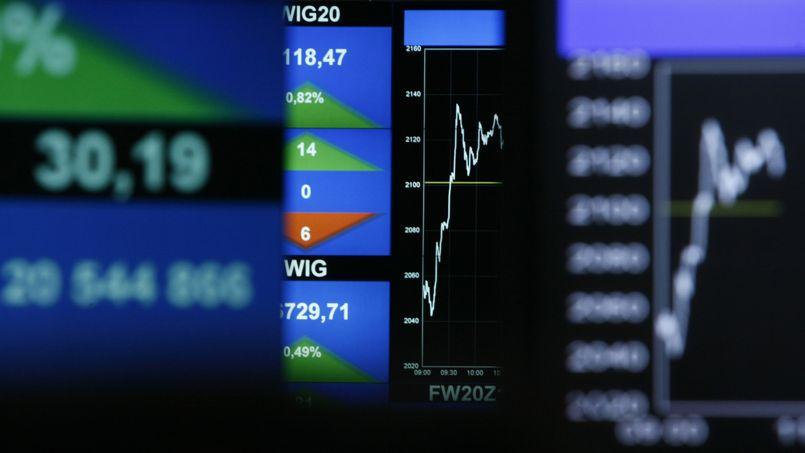 La Bourse de Paris ouvre en léger recul sans grande conviction