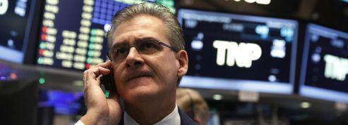 La Bourse de Paris, optimiste, clôture à un nouveau record depuis 10 ans