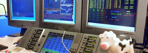 La Bourse de Paris fait une pause proche des plus hauts niveaux depuis 10 ans