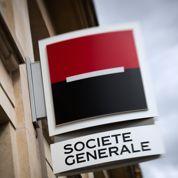 La Société Générale se renforce dans des activités à forte valeur ajoutée