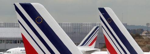 Fort trafic en juin pour Air France-KLM