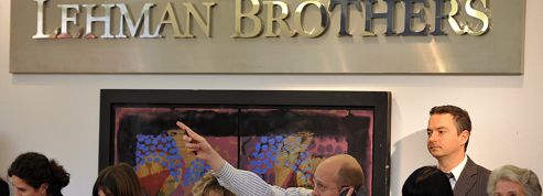 Les marchés financiers n'ont pas tiré toutes les leçons de la faillite de Lehman Brothers