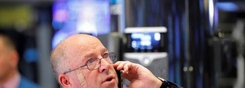 La Bourse de Paris dans l'expectative face aux craintes commerciales