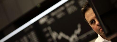 La Bourse de Paris marque le pas