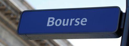 La Bourse de Paris finit en légère hausse (+0,28%)