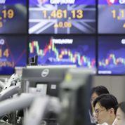 La Chine gagne en influence sur les marchés d'actions