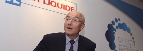 Bien que proche de ses sommets, le titre Air Liquide conserve du potentiel