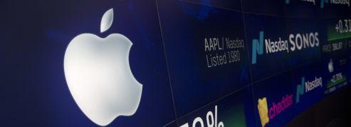 Les analystes restent confiants sur le titre Apple