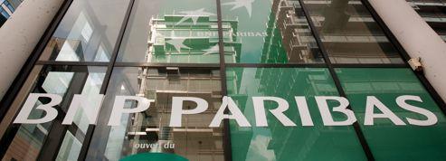 BNP Paribas: résultats décevants dans la banque de détail et les activités de marché