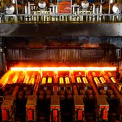 ArcelorMittal profite de la hausse des droits de douane sur l'acier et affiche son optimisme