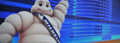 Michelin est revenu à des niveaux de cours attractifs