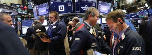 La Bourse de Paris achève la semaine en petite forme