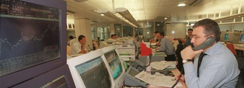 La Bourse de Paris pique du nez, faute d'un horizon moins incertain