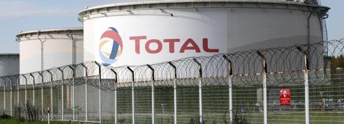 Le groupe Total tient les engagements pris auprès des actionnaires
