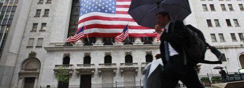 Inquiets pour la croissance, les marchés rechutent
