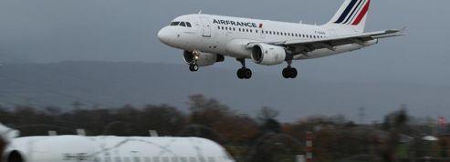 Air France KLM : le nombre de passagers est de nouveau en hausse en hausse