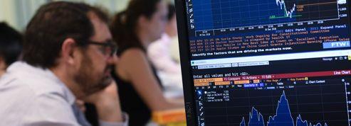 La baisse des attentes de résultats, une mauvaise nouvelle de plus pour Wall Street