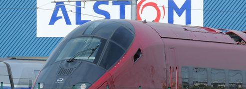Alstom dans une belle dynamique