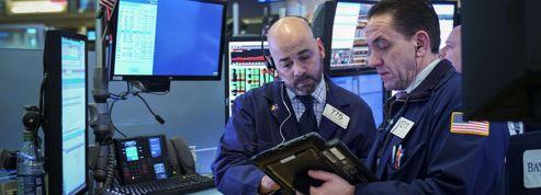 Le bal des résultats s'annonce à hauts risques à Wall Street
