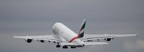 Airbus est en négociation avec Emirates sur sa commande d'A380