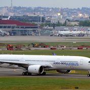 Airbus: la Bourse apprécie la solidité des résultats et l'annonce d'objectifs ambitieux