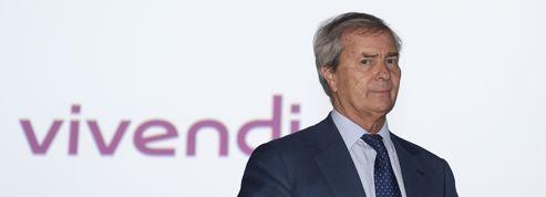 Forte hausse des résultats annuels pour Vivendi