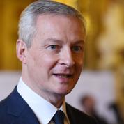 Bruno Le Maire pas opposé à taxer les grosses plus-values immobilières