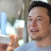 Déménager sur Mars coûtera «moins de 500.000 dollars», selon Elon Musk