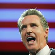 Le nouveau gouverneur de Californie renonce au TGV entre Los Angeles et San Francisco