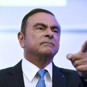 Le principal avocat de Carlos Ghosn au Japon démissionne