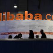Chine : une application de propagande conçue par Alibaba
