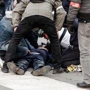 «Gilets jaunes»: un policier fait un malaise cardiaque à Paris