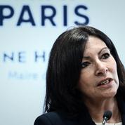 Municipales à Paris : Hidalgo devant dans un sondage