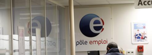 Une salariée de Pôle emploi se versait des indemnités chômage: deux ans de prison avec sursis