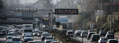 Paris : les forains vont bloquer le périphérique samedi