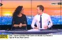 iTélé : Aïda Touihri rebondit aux commandes de la matinale du week-end