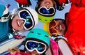 Au ski, sortez casqués