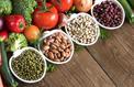 Mieux vaut manger moins de viandes et plus de légumineuses
